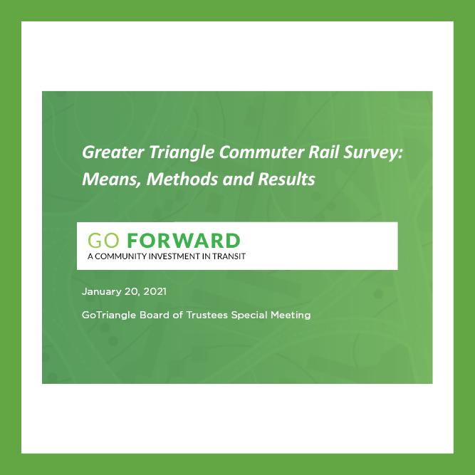 CRT Survey Results